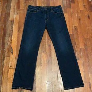 American Eagle original boot jeans